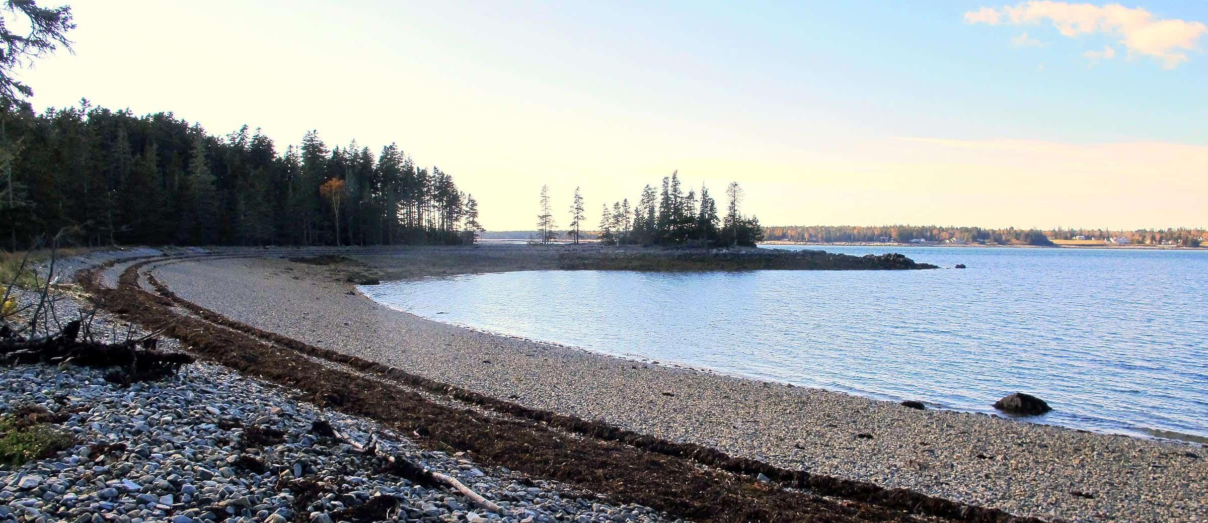 Preble Cove Great Cranberry Island
