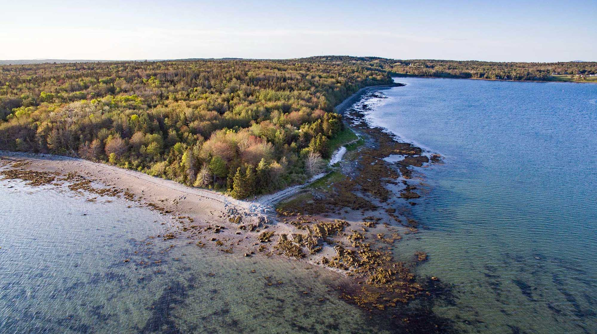 Old Point in Lamoine, copyright Ken Woisard Photography