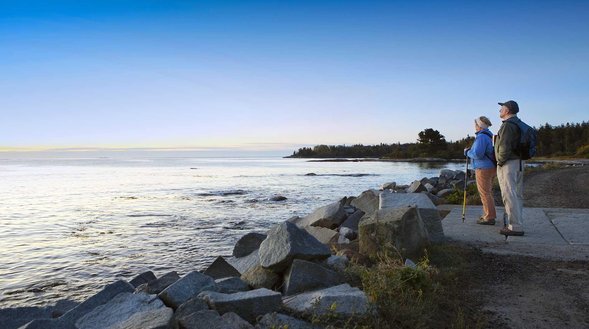 Photo from Clark Island, copyright Amanda Kowalski