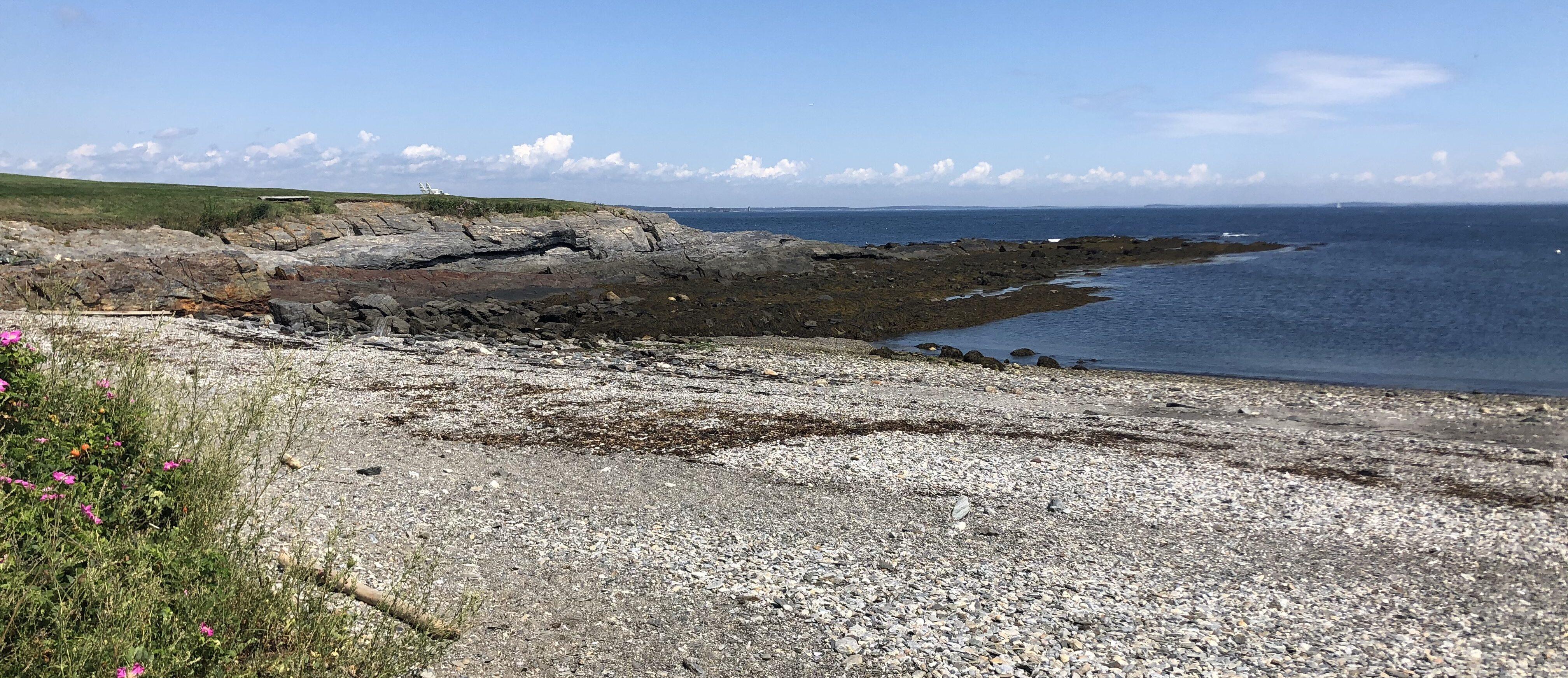 Trundy Point