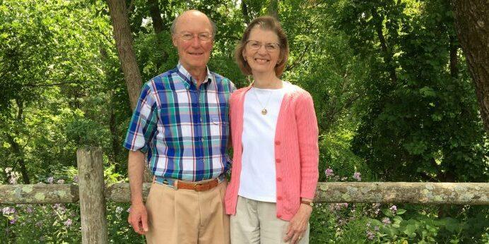 David and Ann 1